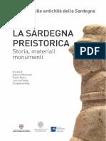 Sardegna preistorica. Storia, materiali, monumenti