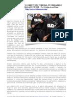 POLICIOLOGIA FORENSE