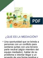presentacion mediacion 1