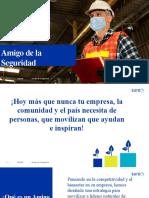 AMIGOS DE LA SEGURIDAD - Invitación OCTUBRE.pptx