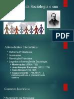 Surgimento da Sociologia e sua importância.pptx