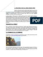 INTRODUCCION AL CRACKING CON OLLYDBG DESDE CERO parte 1