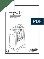 newlife-elite-service-manual