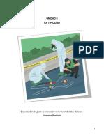 UNIDAD 6 TIPICIDAD de acuerdo al derecho penal panameño