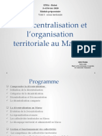 ENSA MODULE PREPARATOIRE ACTION TERRITORIALE