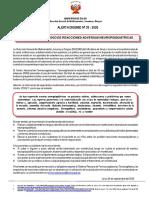 ALERTA_REACCIONES ADVERSAS DEL MONTELUKAST