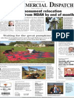 Commercial Dispatch eEdition 10-22-20