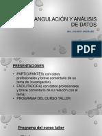 Triangulación y análisis de datos pdf.pdf