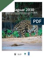 Plan jaguar 2030