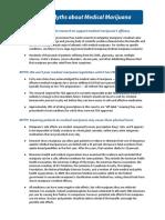 Myths about Medical Marijuana.pdf