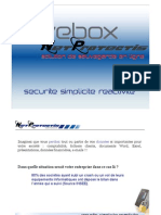 Savebox de NetProtectis