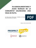 Informe Sistema Agroalimentario y Territorios Rurales. FINAL-1