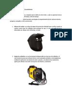 Herramientas utilizadas en la metalistería