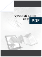 Livro - O Papel do Gestor de Transito