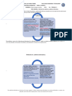 Definición de auditoria - autitoria informatica
