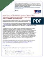 FS17A_Hoja de Datos #17 a Dpto Trabajo Federal FLSA (Personal Exento)