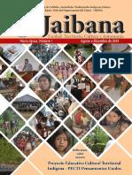 Jaibana-revista embera