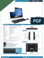 HP-A901D