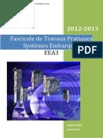fascicule TP_systeme embarqués_2012_La EEA A3