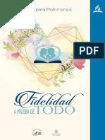FIDELIDAD A PRUEBA DE TODO