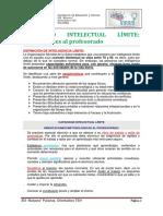 0.DIS.capacidad Intelectual Limite-leve.orientacioneProf.2020
