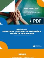 gestión-de-indicadores-de-bienestar-MODULO-II