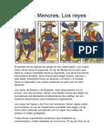 Arcanos Menores Los Reyes.docx