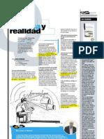 Filosofía y realidad (Suplemento Q), PuntoEdu. 03/10/2005