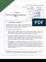 SMI-RZD-005 Reglamento de Tránsito de Vehículos y Personas área MINA.pdf