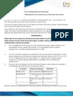 Ejercicios Tarea 2_Teoria de conteo y RR -FORO 2.docx