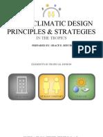 TD principles - general