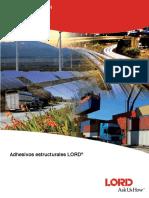 Adhesivos Estructurales LORD - Guía de Selección (1).pdf