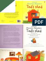 Teds shed.pdf