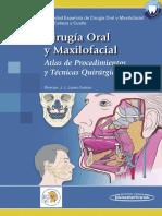 José Luis López-Cedrún - Cirugía Oral y Maxilofacial. Atlas de procedimientos y técnicas quirúrgicas (2019, Medica Panamericana) - libgen.lc.pdf