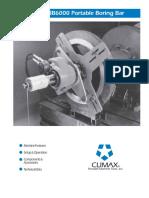 CLIMAX Manual BB6000