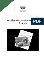 Análise de Circuitos Elétricos - Prática SENAI.pdf