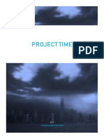 Project Time - Biden Corruption