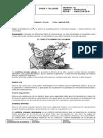 ISABELLA RUBIO GARCiA - Conflicto armado colombiano 10....
