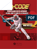No-Code Video Game Development Using Unity and Playmaker ( PDFDrive.com ).pdf