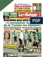 LE BUTEUR PDF du 04/02/2011
