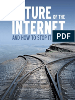 The Future of the Internet And How to Stop It - Jonathan Zittrain