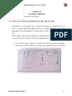 2.6 ZONAS DE MAYOR CONCENTRACIÓN DEL ORO PLACER