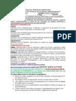 ACTIVIDAD N° 1 FILOSOFÍA IV.P.