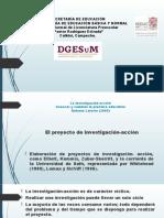 AAPL_El proyecto de Investigación-acción Adda_A_Peniche_Lozano.pptx
