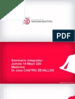 SEMINARIO INTEGRADOR JUE 14 MAYO