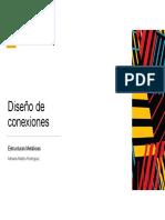 Diseño de Conexiones