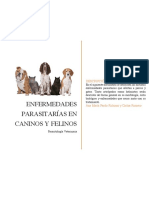ENFERMEDADES PARASITARIAS EN PERROS Y GATOS.pdf