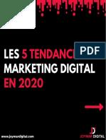 Les 5 tendances du marketing digital en 2020-1