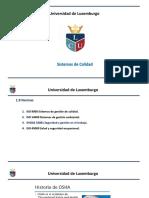 Presentacion OSHAS 18001