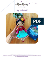 Fridadoll